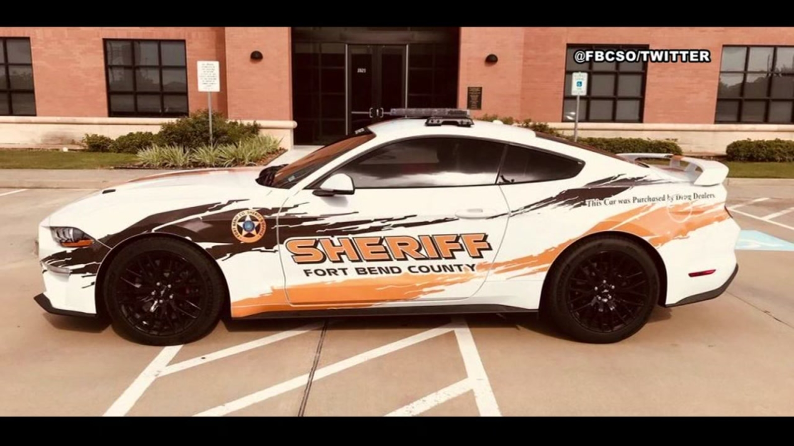 fort bend county sheriff active emergency calls - HD1600×900
