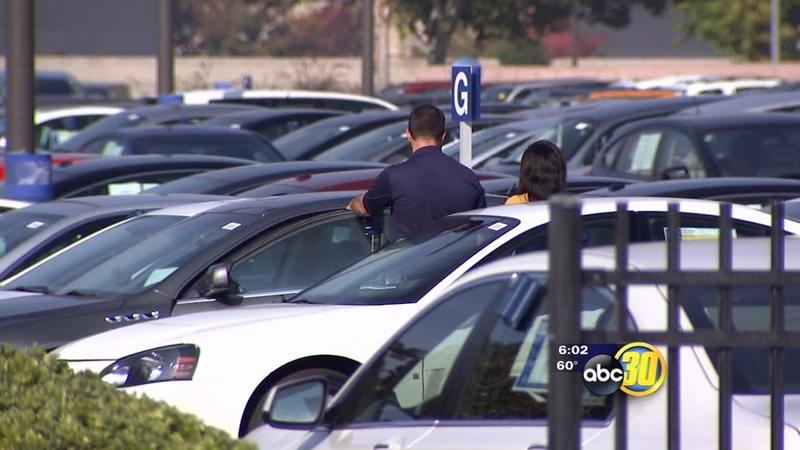 Action News Investigates: Dangerous cars for sale