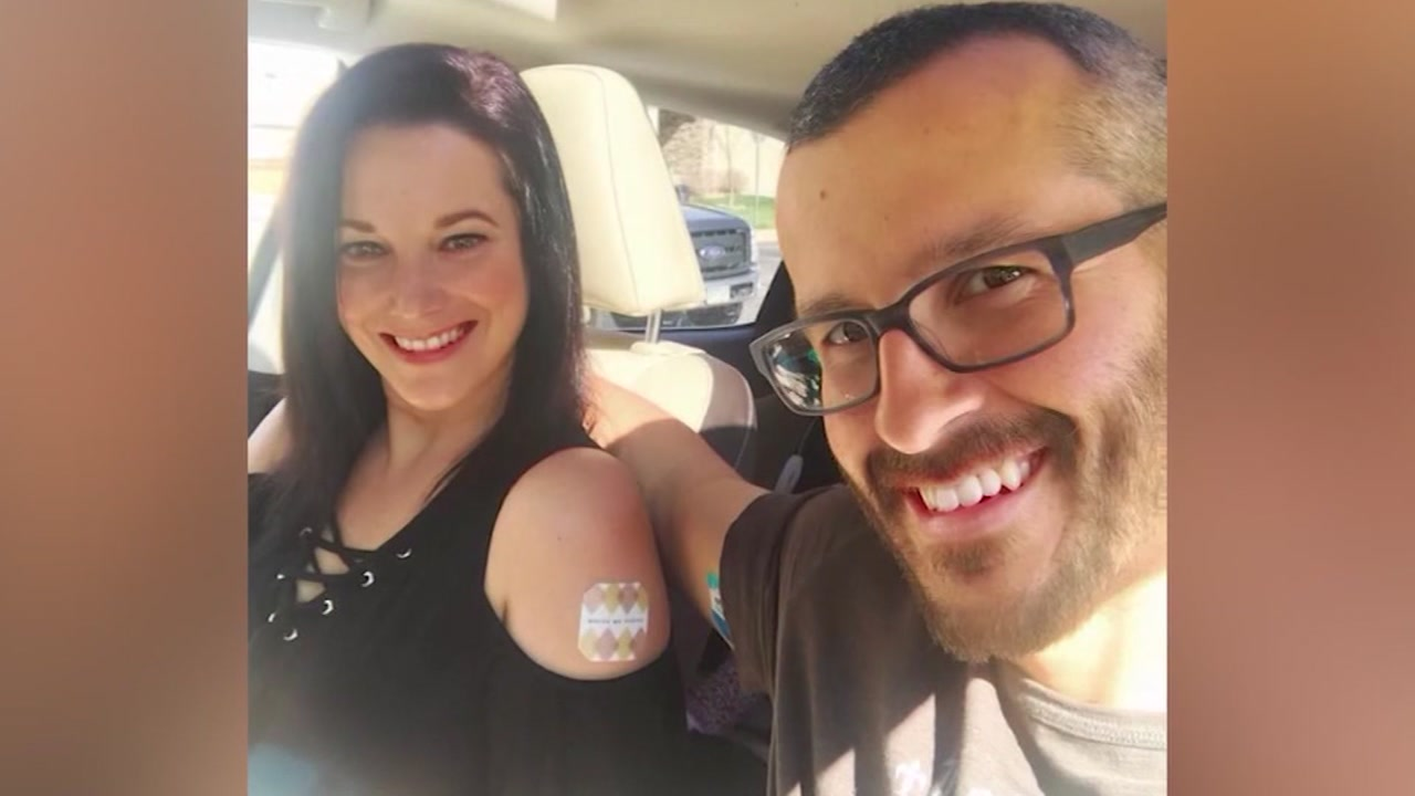 Image result for Chris Watts admits wife's murder, but blames her for daughters' deaths