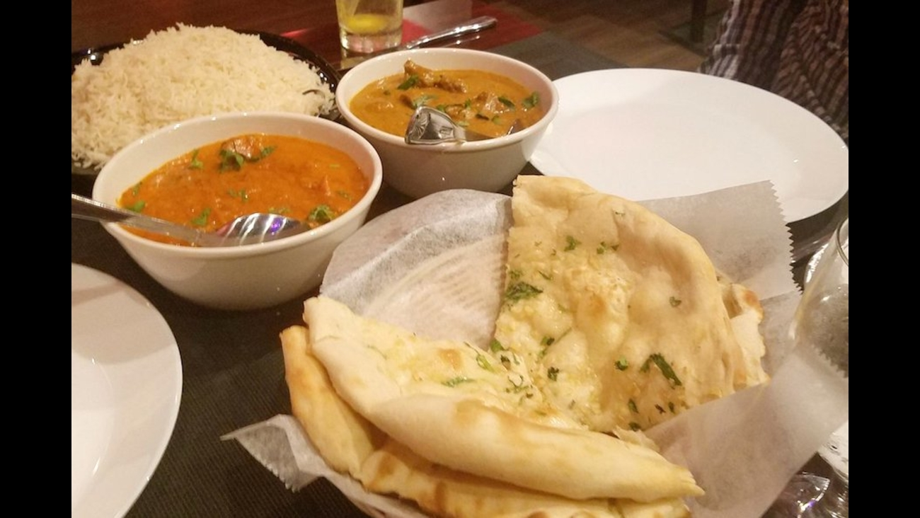 New Restaurant The Palace Of Indian Debuts In Passyunk Square 6abccom