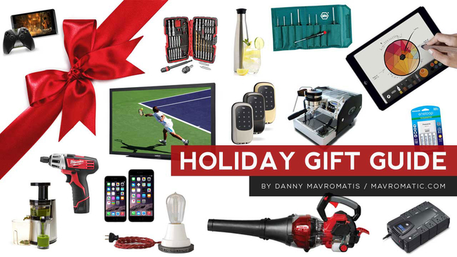 Holiday Gift Guide 2017 15 Great Gifts For The Special Men In Your Life Abc7news