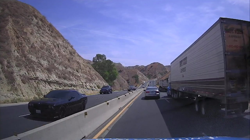 Improvements coming to 60 Freeway east of Moreno Valley