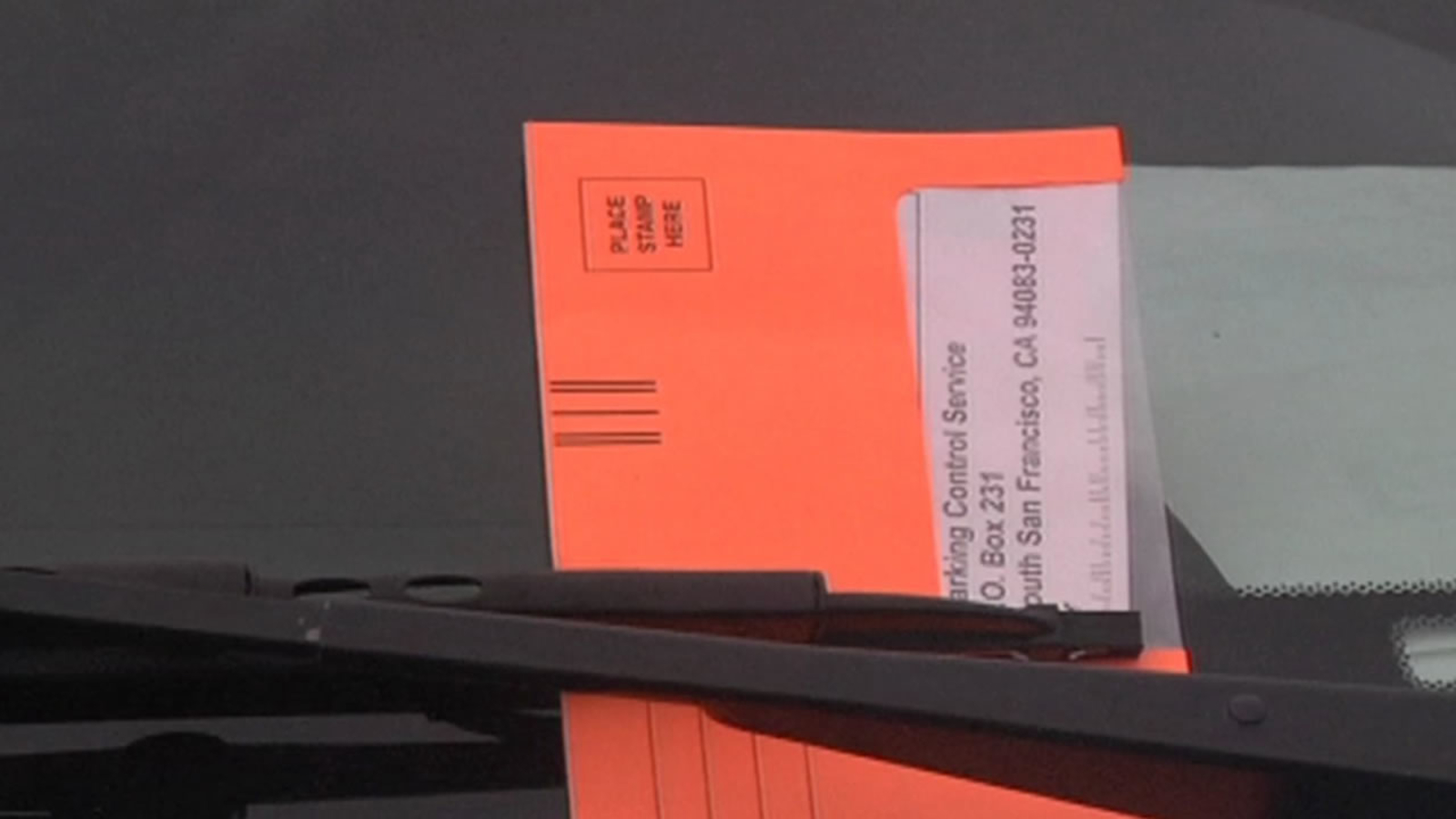 7 On Your Side: You may not have to pay these parking tickets