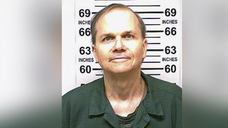 John Lennon's killer Mark David Chapman denied parole for a