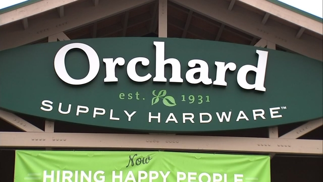 Officials concerned about job loss after Orchard closure