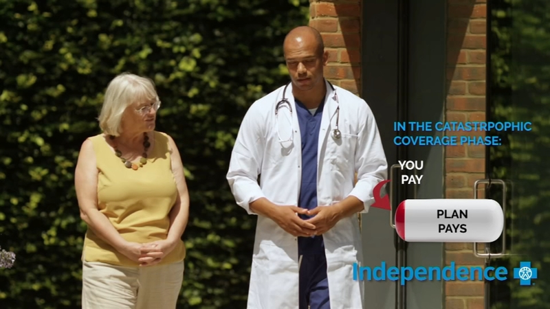 HealthCheck Age Fearless sponsored by Independence Blue Cross | 6abc com