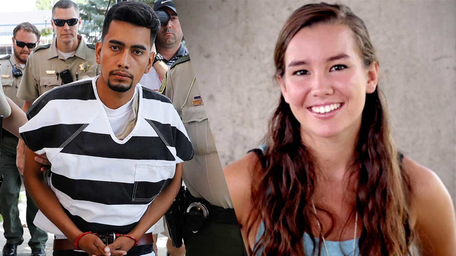 Immigrant Farm Worker Convicted of First-Degree Murder in 2018 Killing of Iowa College Student Mollie Tibbetts