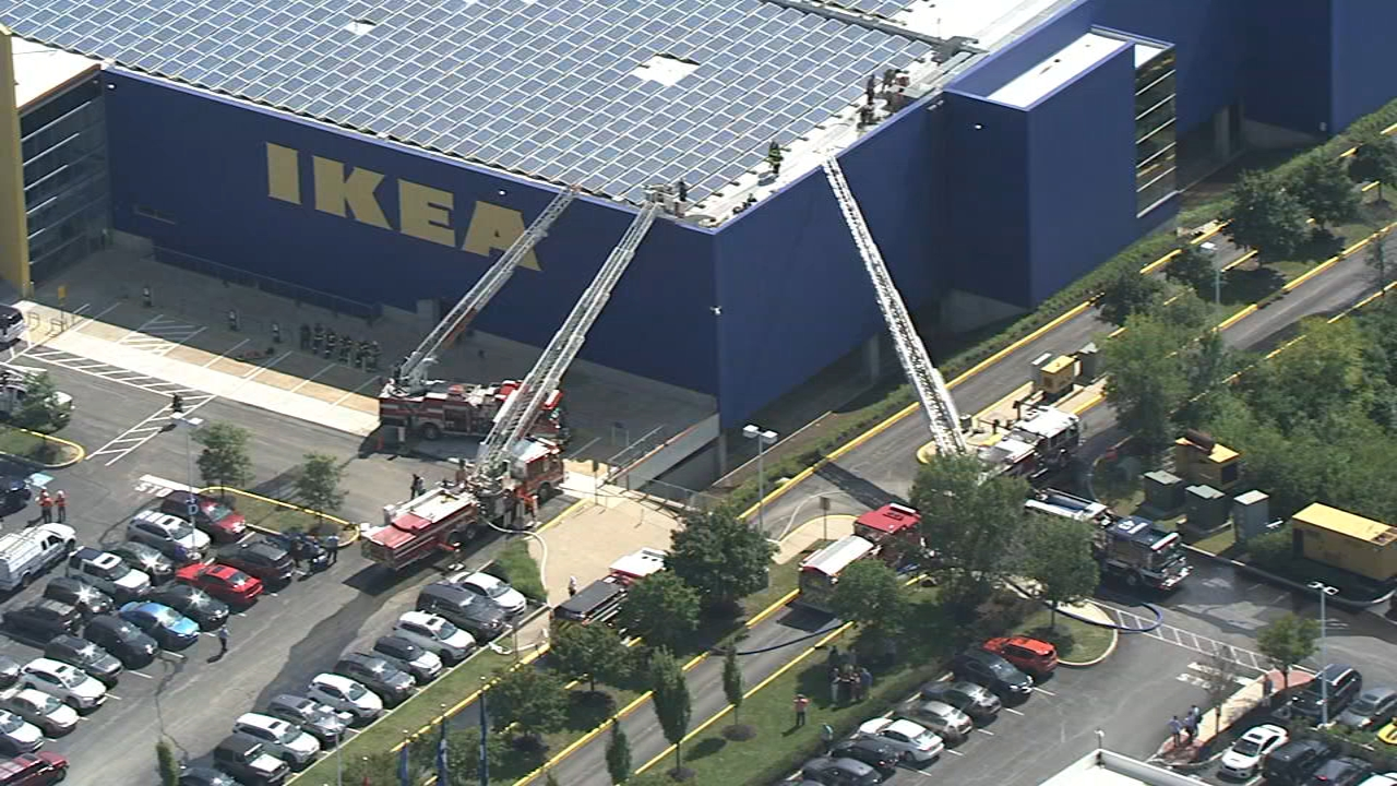 Ikea Conshohocken In Plymouth Township Closed Until Sunday Due To