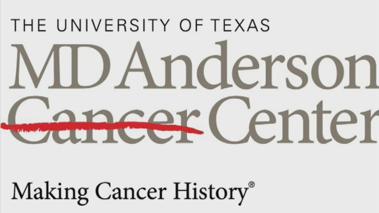MD Anderson live web chat