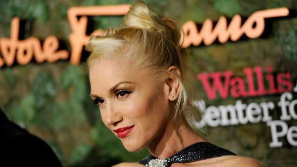 """<div class=""""meta image-caption""""><div class=""""origin-logo origin-image """"><span></span></div><span class=""""caption-text"""">When Gwen Stefani's third boy was born earlier this year, her husband tweeted his mouthful of a name: Apollo Bowie Flynn Rossdale. (Photo/Chris Pizzello)</span></div>"""