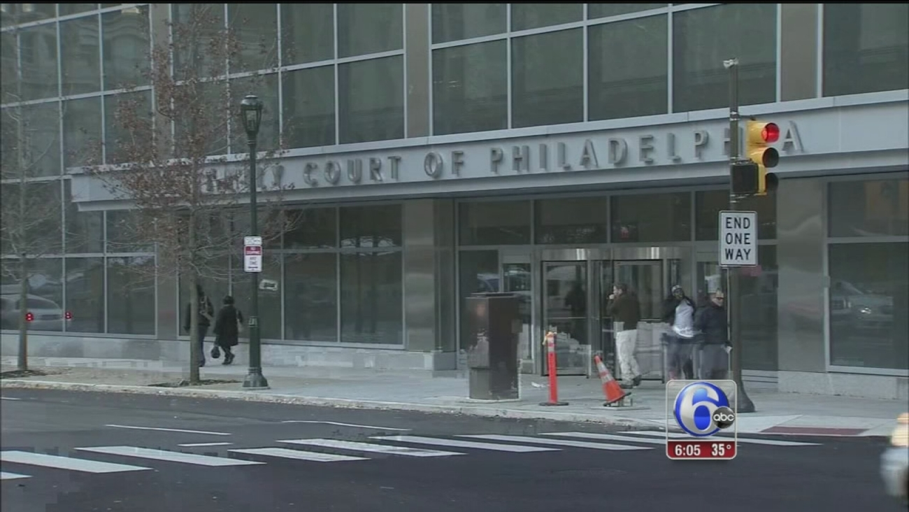 VIDEO: No more strip searches for juveniles at Phila. Family Court