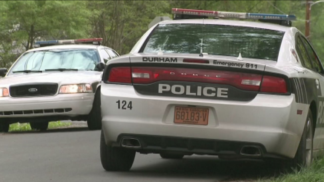 Durham Assistant Police Chief Sues City Abc11 Com