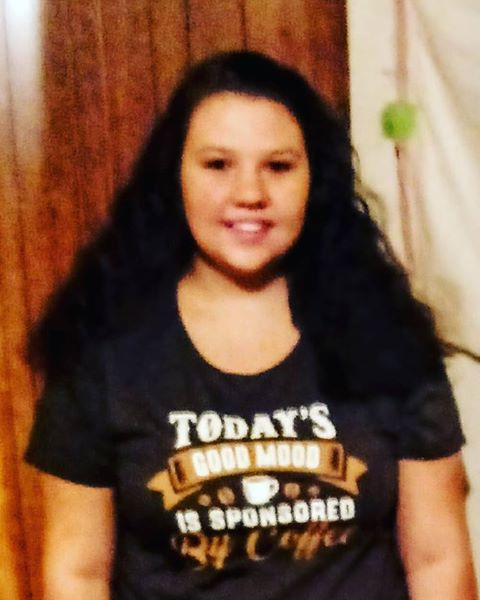 "<div class=""meta image-caption""><div class=""origin-logo origin-image none""><span>none</span></div><span class=""caption-text"">Cheyenne is starting 11th grade! (Cheyenne Glover)</span></div>"