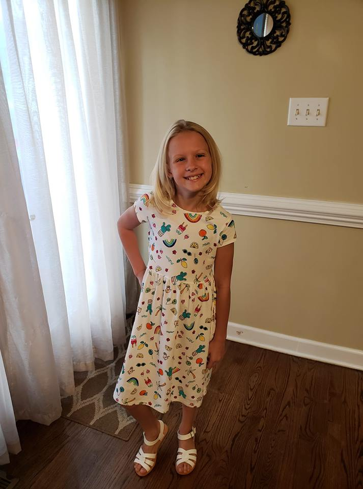 "<div class=""meta image-caption""><div class=""origin-logo origin-image none""><span>none</span></div><span class=""caption-text"">First day of 4th grade! (Kerri Gerdes)</span></div>"