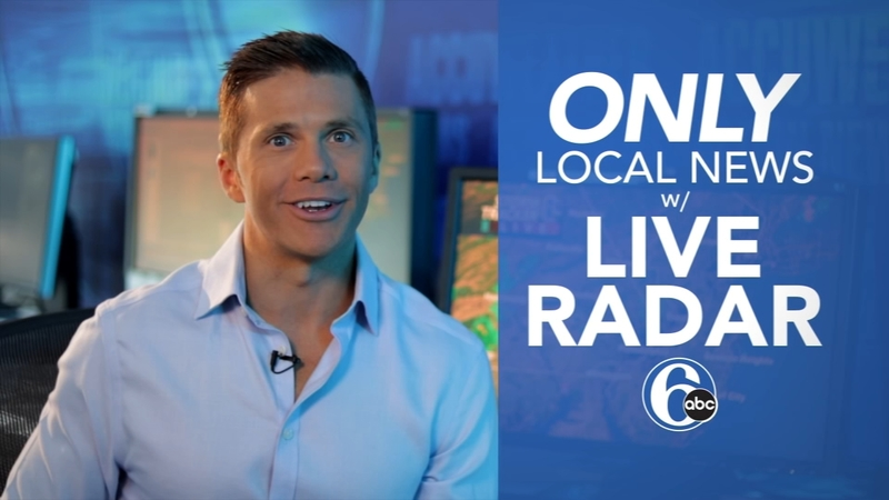 Stormtracker 6 Live Double Scan Radar Explained | 6abc Discovery