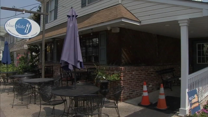 Landmark Mullica Hill Restaurant Closed Due To Fire