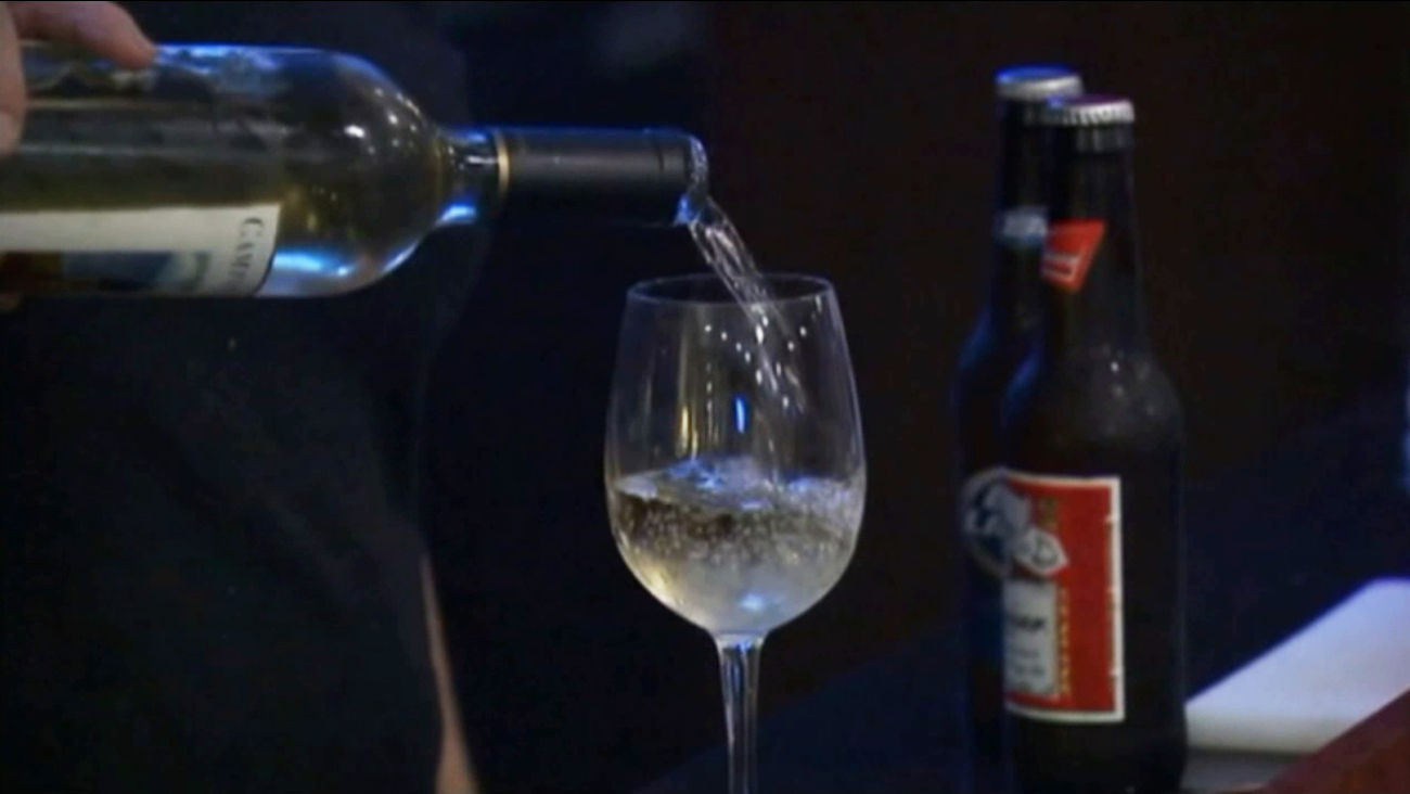 A study released by the Centers for Disease Control found that 9 out of 10 excessive drinkers are not dependent on alcohol.