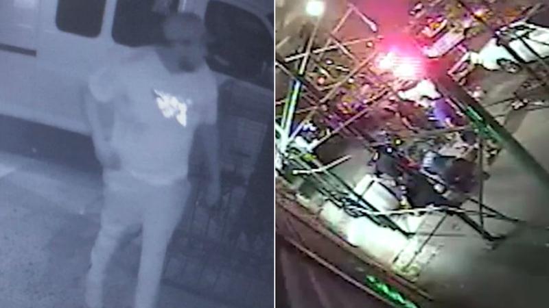 Pizza deliveryman ambushed, shot in head in Harlem
