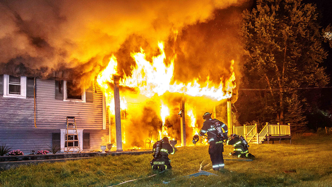 7 year old boy dies in dutchess county house fire