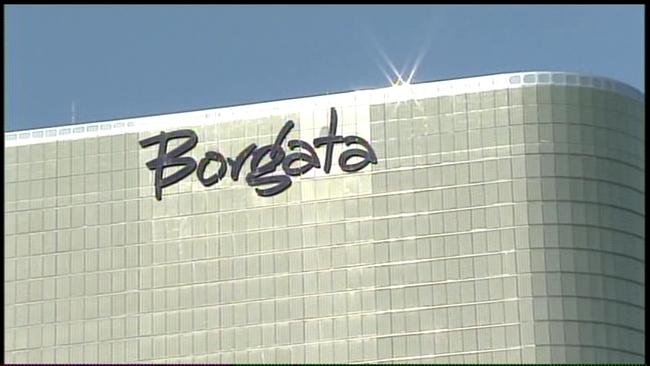 Woman Wins More Than Million At Atlantic Citys Borgata Casino - Borgata car show