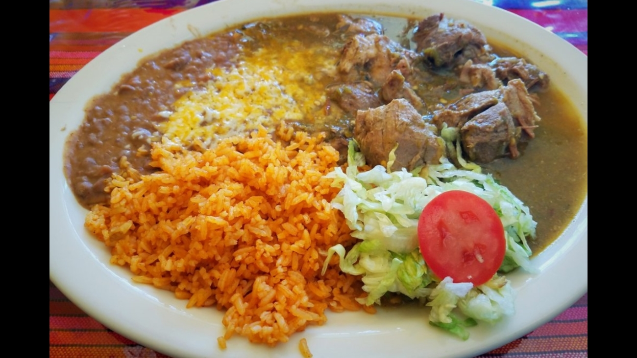 The 5 Best Mexican Spots In Clovis Ranked Abc30 Com