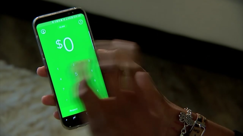 Cash app customers scammed by thieves using Google results