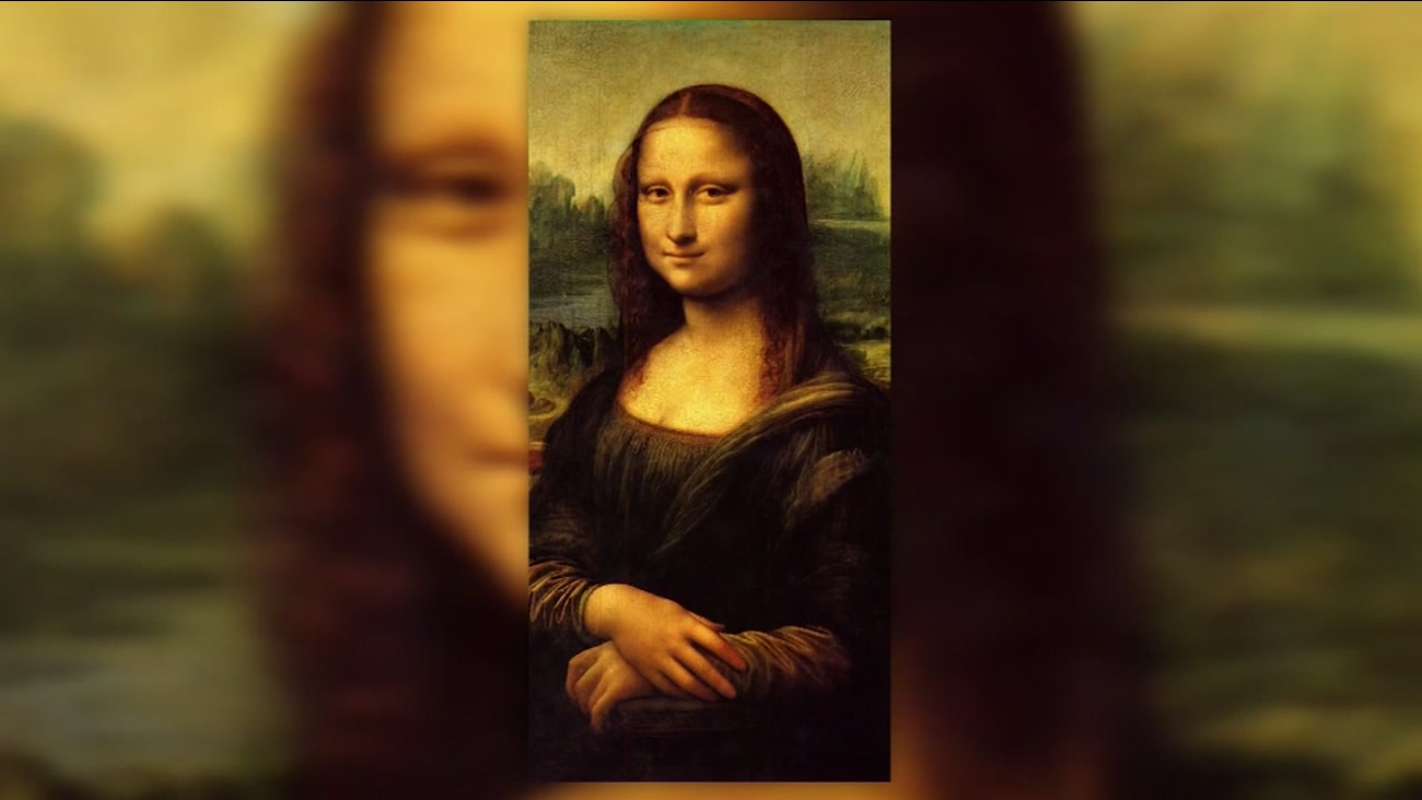 Doctor Who Studied The Mona Lisa For A Year Believes She Was