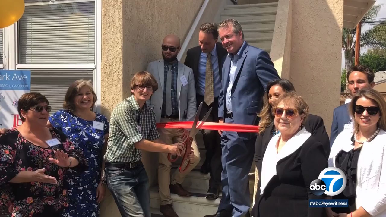 College students with disabilities will have new options for affordable housing in Long Beach.