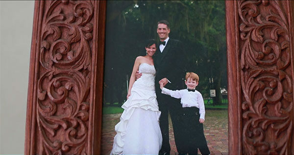 """<div class=""""meta image-caption""""><div class=""""origin-logo origin-image """"><span></span></div><span class=""""caption-text"""">Today Eli is a happy, healthy young boy, and his mom remarried five years ago. (ArnoldPalmerHospital/YouTube)</span></div>"""