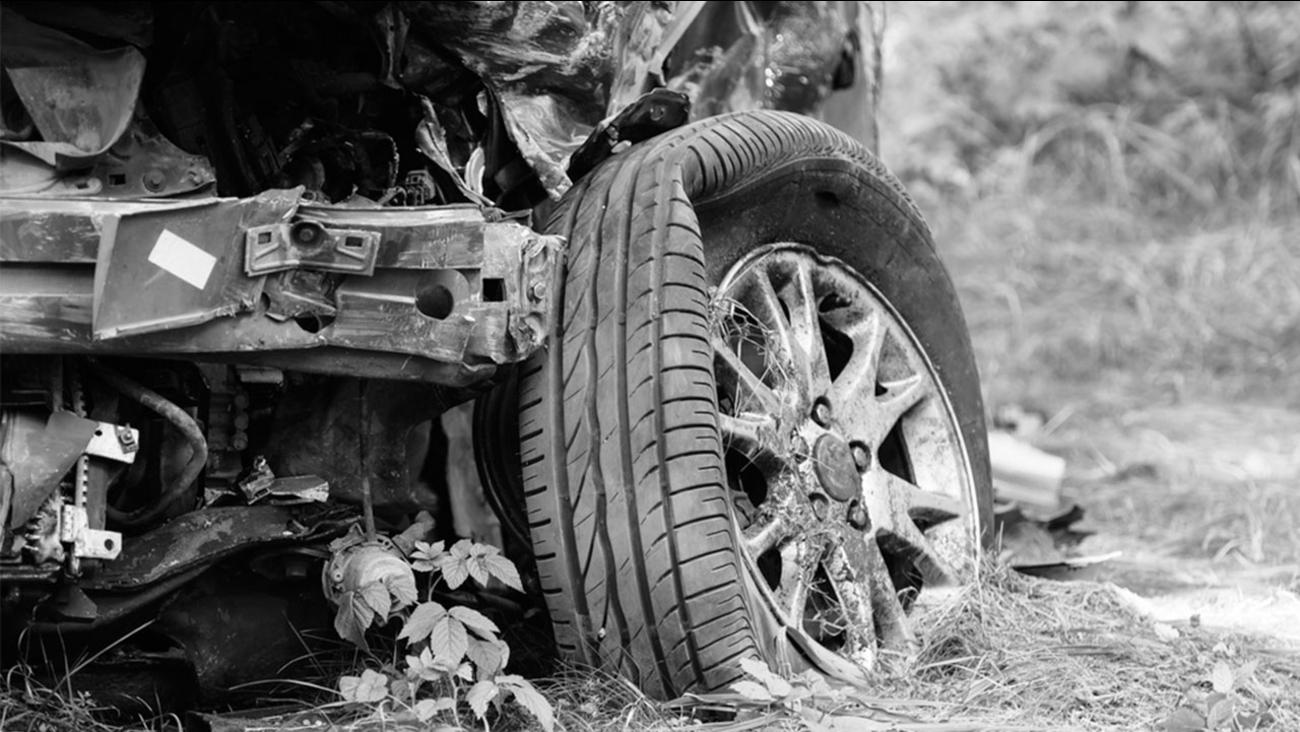 DA: Driver who had seizure still at fault in triple fatal