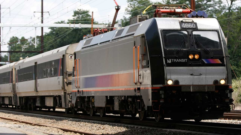 Nightmare commute: Delays persist on NJ Transit, Amtrak after power outage