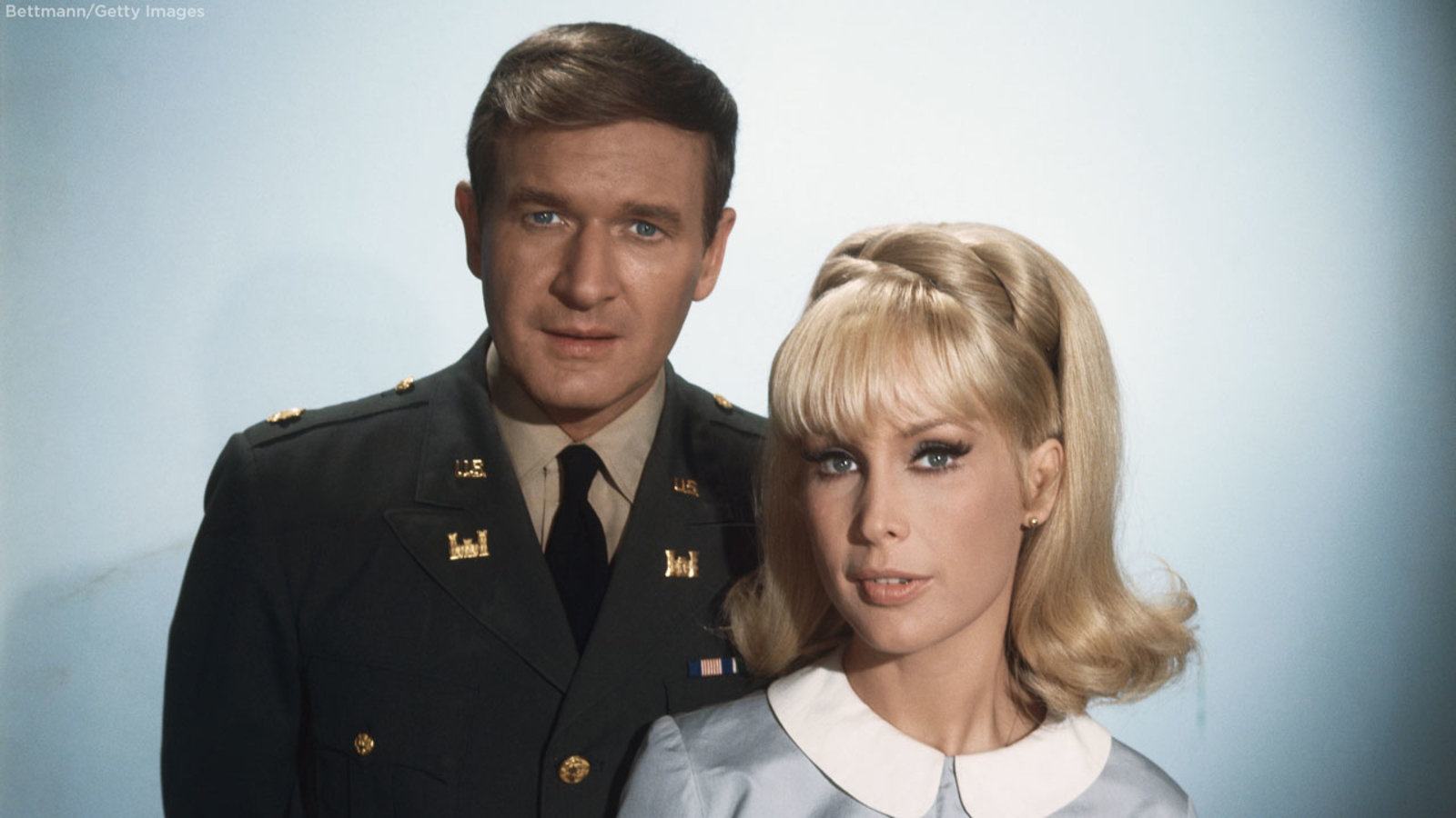 Bill Daily Sidekick On I Dream Of Jeannie And The Bob Newhart