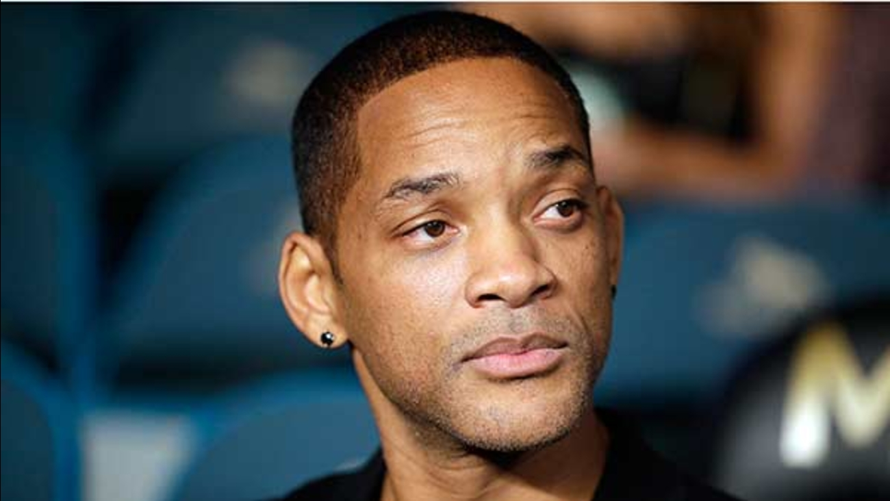 will smith, suicide squad