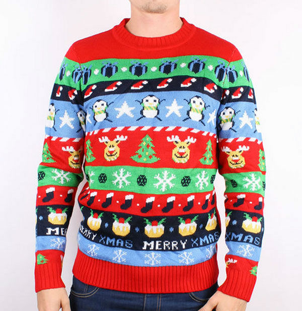 - Best Christmas Sweaters