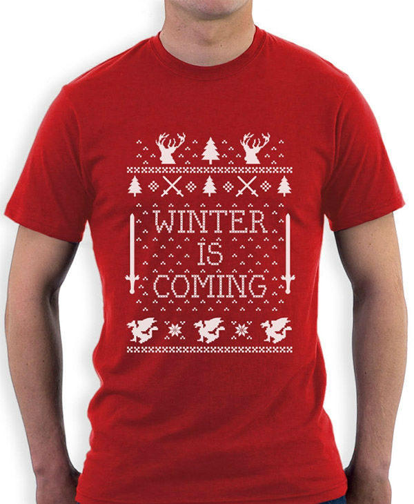 PHOTOS: These awesomely ugly holiday sweaters are the best ...
