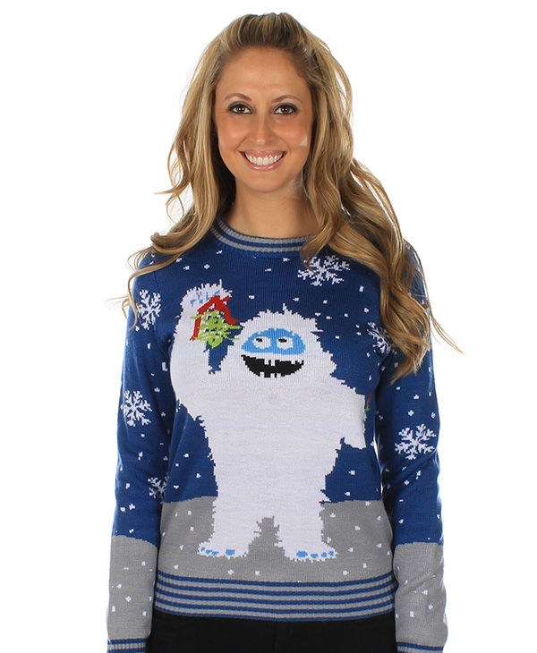 """<div class=""""meta image-caption""""><div class=""""origin-logo origin-image """"><span></span></div><span class=""""caption-text"""">Just a yeti looking for love. (TipsyElves)</span></div>"""