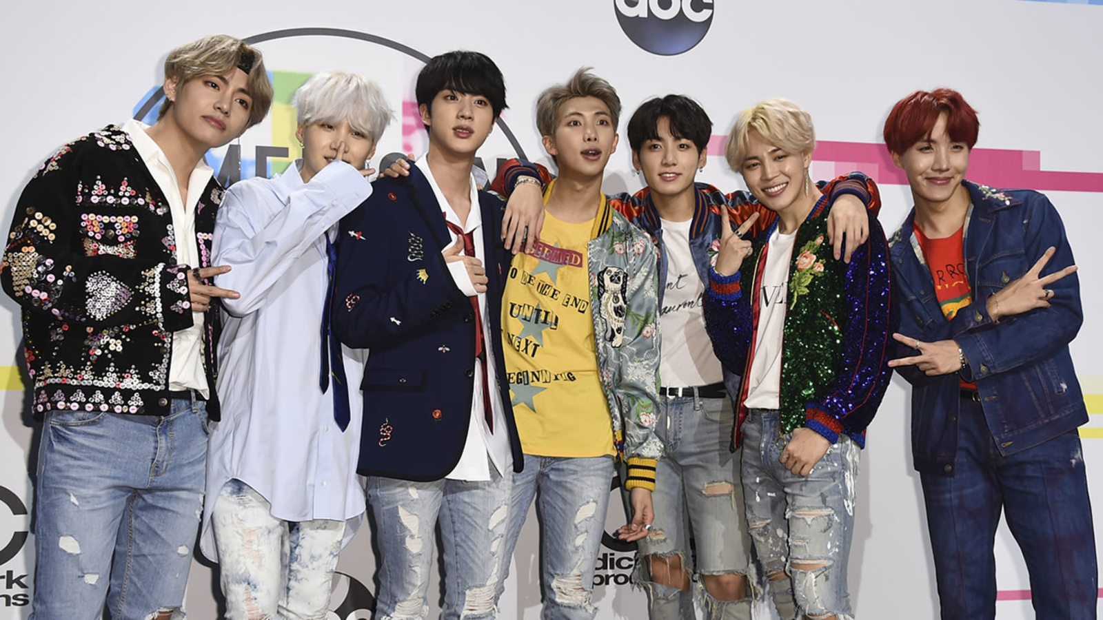 BTS Army to Unite in Los Angeles for First 'BTS Army' Convention