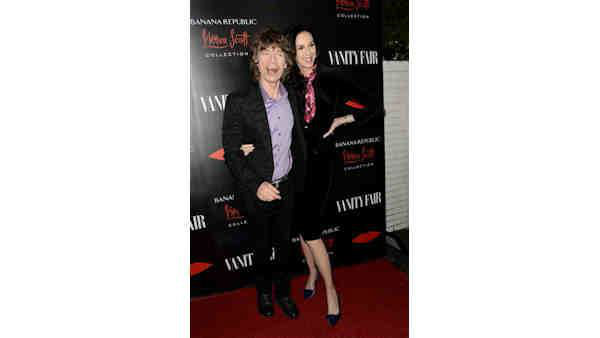 "<div class=""meta image-caption""><div class=""origin-logo origin-image ""><span></span></div><span class=""caption-text"">Fashion Designer L'Wren Scott, pictured here with partner Mick Jagger, died Mar. 17, 2014. She was 49. (Photo by Dan Steinberg/Invision/AP, File)</span></div>"
