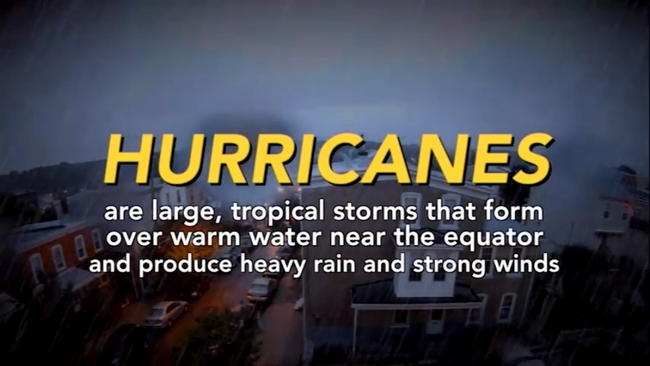 hurricanes typhoons and cyclones whats the difference 6abccom