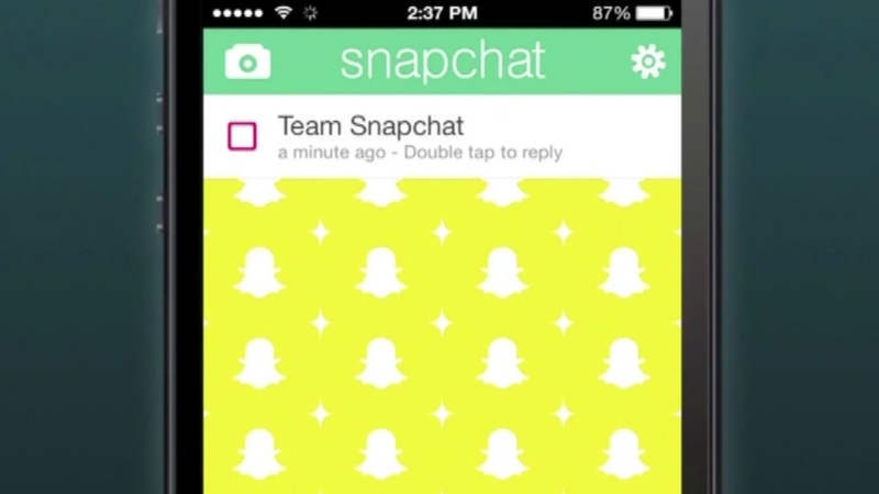 Man Sexually Assaulted Newtown Teen, Put Video On Snapchat