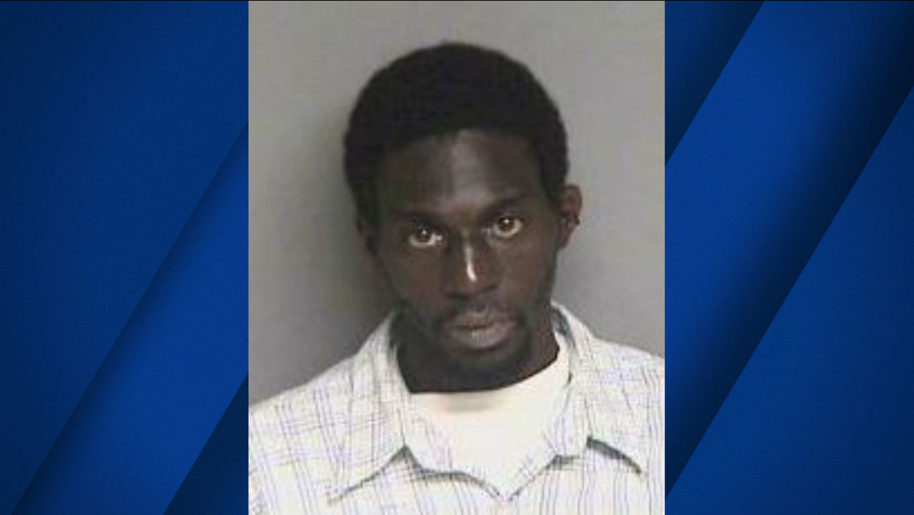Oakland resident Christopher Jennings is seen in this undated mugshot.