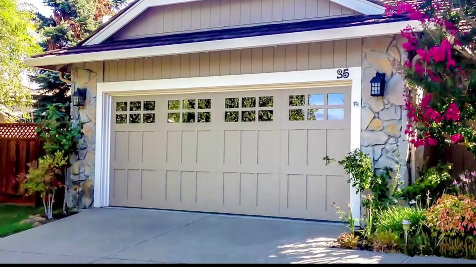 Bay Area Life Complete Buyers Guide For Garage Doors