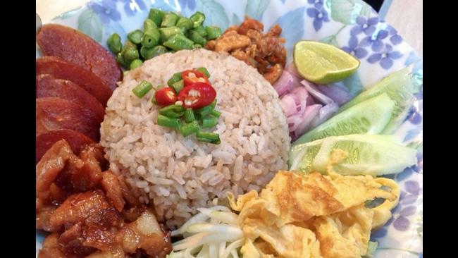 thai patio restaurant opens in downtown fresno abc30com - Thai Patio