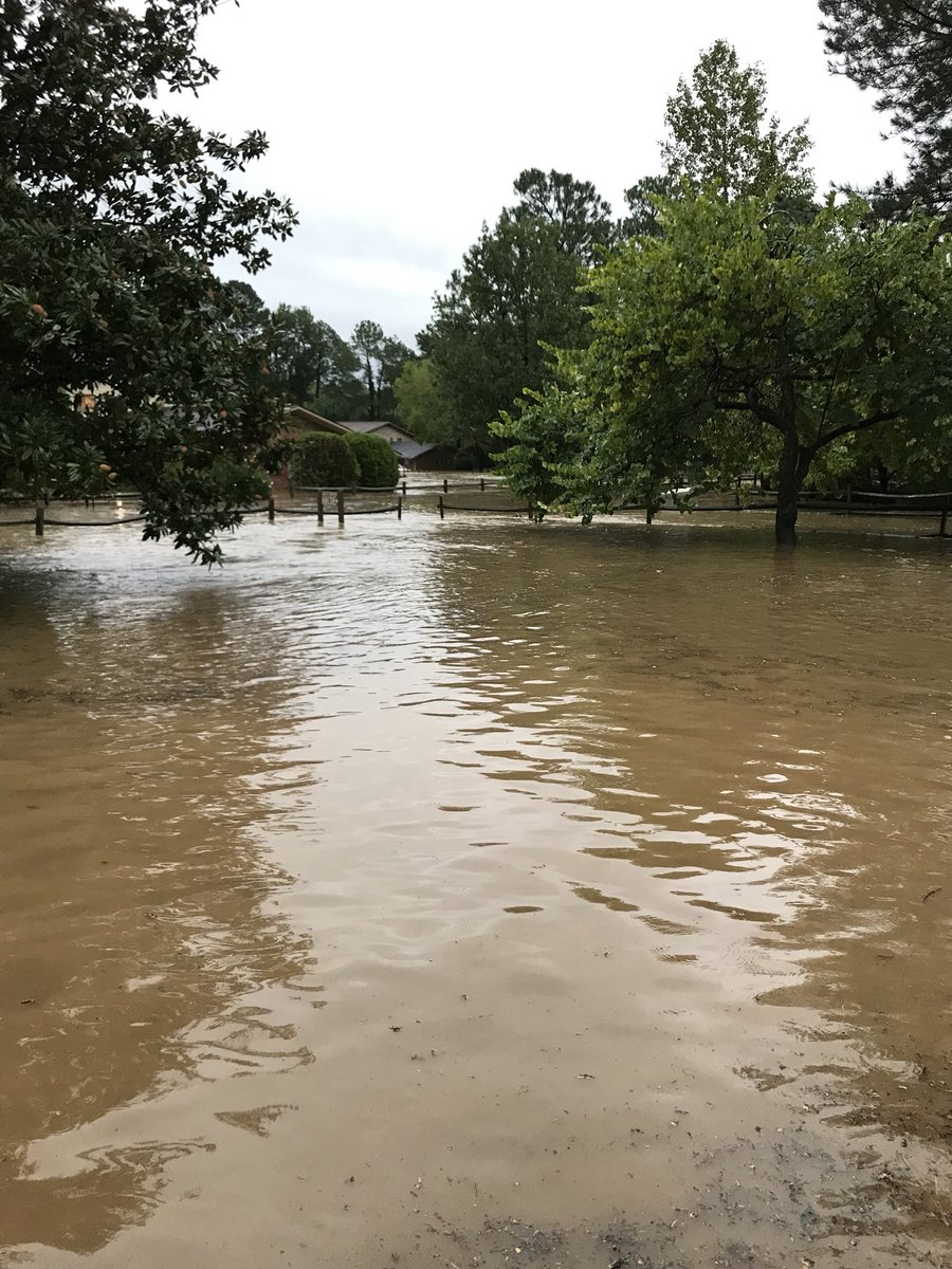 <div class='meta'><div class='origin-logo' data-origin='WTVD'></div><span class='caption-text' data-credit='ABC11 Eyewitness'>Camelot Village in Chapel Hill experienced flooding Monday.</span></div>