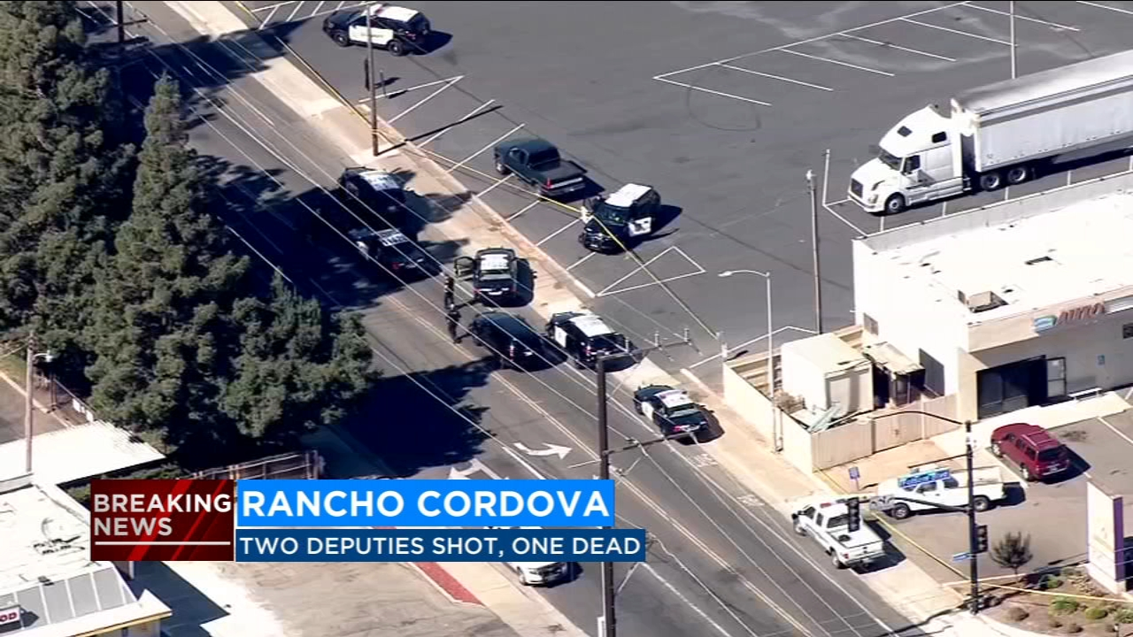 breaking news rancho cordova ca