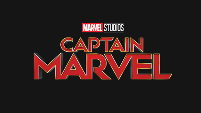 watch captain marvel official trailer released
