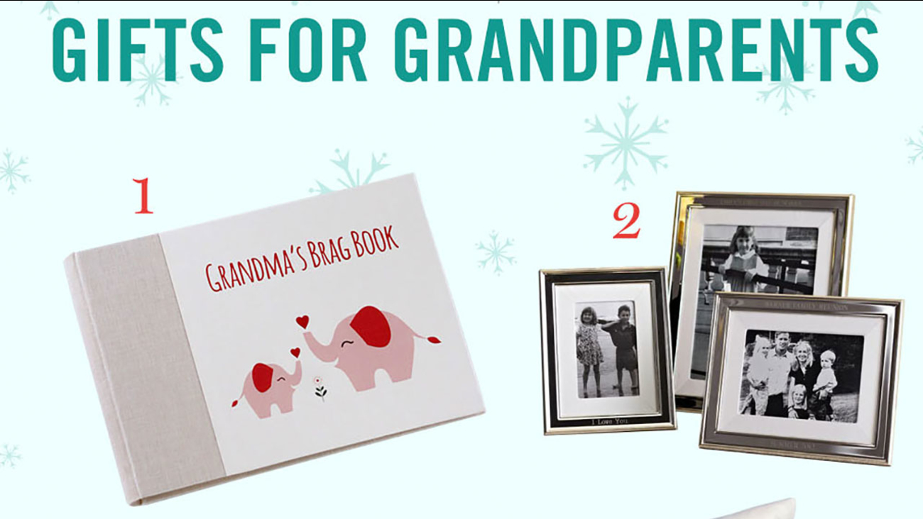 11 great gifts for grandparents who have enough macaroni necklaces ...