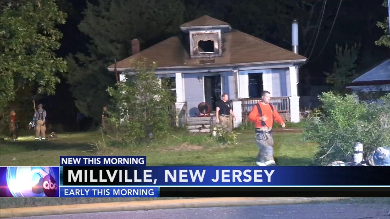 Millville News | 6abc com