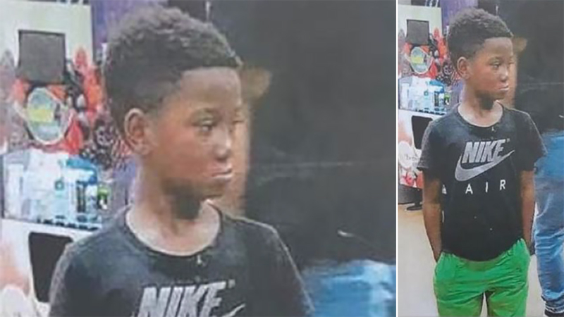 8-year-old boy found safe after going missing for nearly a week in New  Jersey