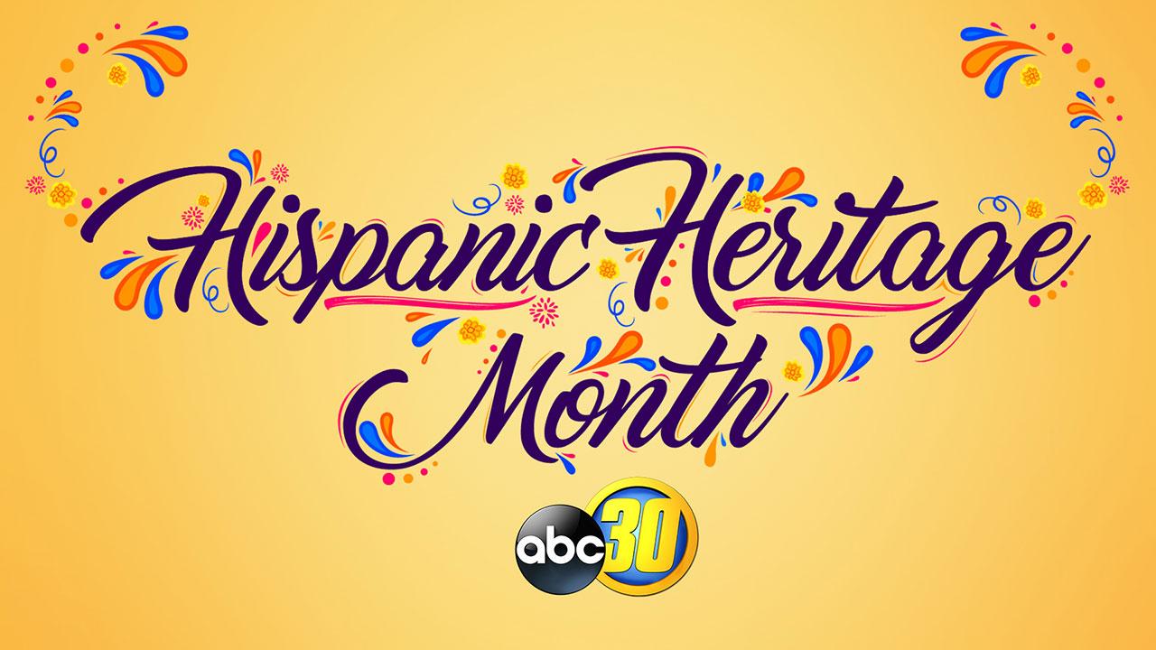 Hispanic Heritage Month 2019 Celebrating Dia de los Muertos